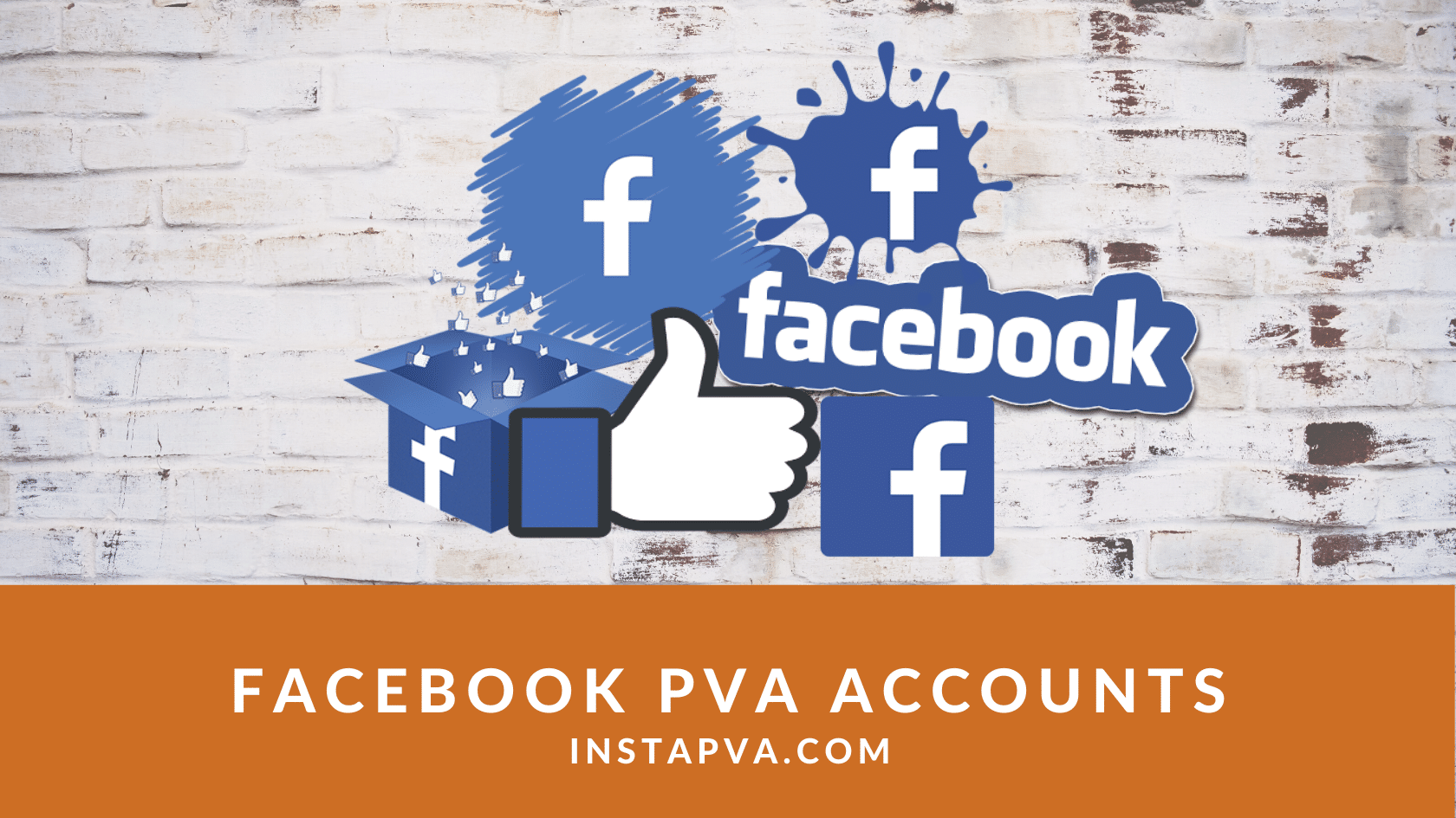 Facebook PVA Accounts